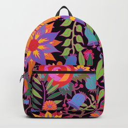 Just Flowers Backpack