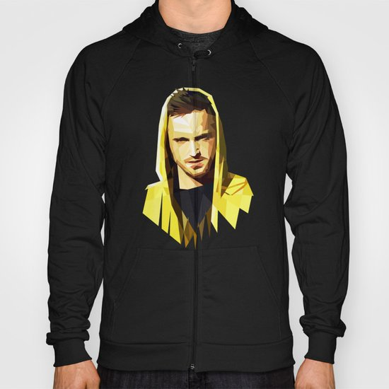 JESSE - BREAKING BAD Hoody