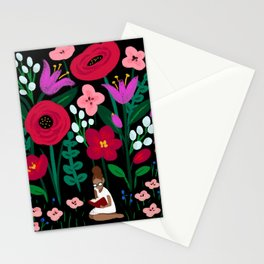 Little Reader Stationery Cards