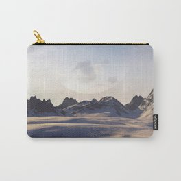 #Transitions XXIX - Longing Carry-All Pouch