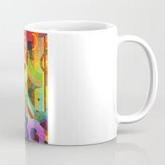 Future Patterns. Mug