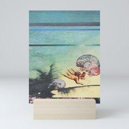 Sea Collections Mini Art Print