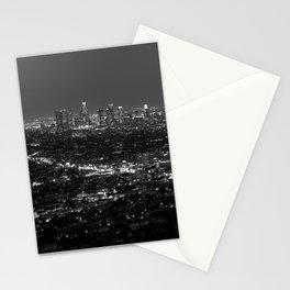 LA Lights No. 2 Stationery Cards