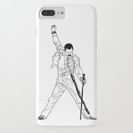 Don't Stop Me Now iPhone Case