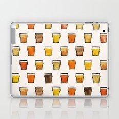 Day 042, Year 1 | #margotsdailypattern Laptop & iPad Skin