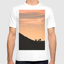 California Silhouette T-shirt