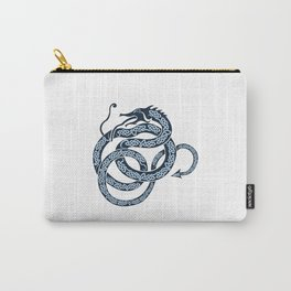Norse Dragon Carry-All Pouch
