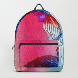 Betta Collection Backpack
