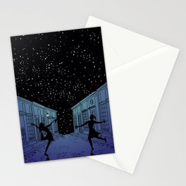 Calle Carabobo Stationery Cards