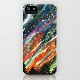 said the king to the river iPhone Case