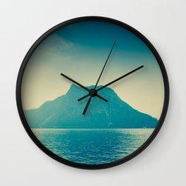 isla nublar... Wall Clock