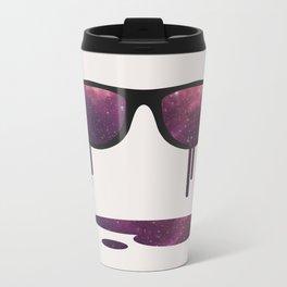 Expand Your Horizon Metal Travel Mug