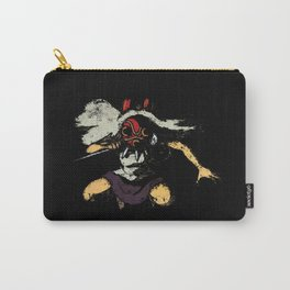 Mononoke San Carry-All Pouch