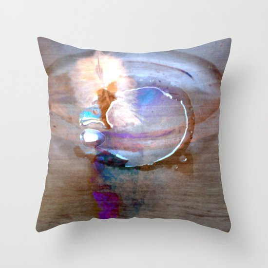 F46z1r Duster Throw Pillow