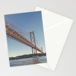 BRIDGE II Stationery Cards