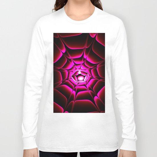 Deep Throat Long Sleeve T-shirt
