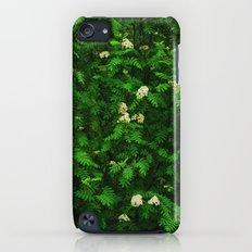 Greenery II iPod touch Slim Case