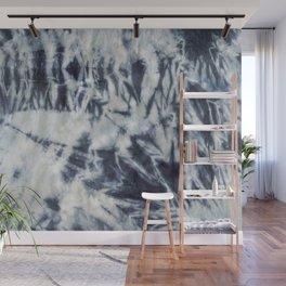 Shibori #3 Wall Mural