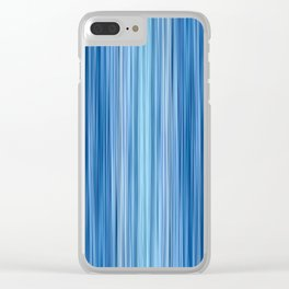 Ambient 1 Clear iPhone Case