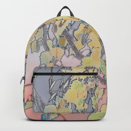 First Blush Backpack