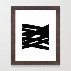 XN11 Framed Art Print