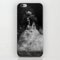 The Scorned Bride iPhone & iPod Skin