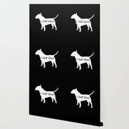 Bull Terrier Wallpaper