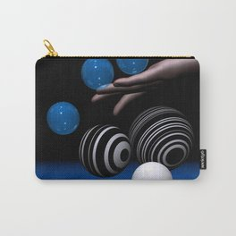 rolling down -1- Carry-All Pouch