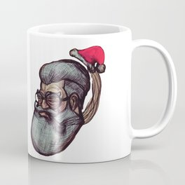 Saint Nick Coffee Mug