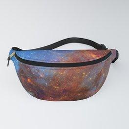 North America Nebula 2 Fanny Pack