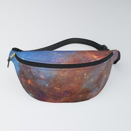 North America Nebula 2 Fanny Pack