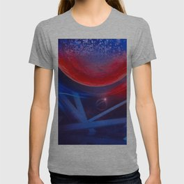 EGFX DISTINCT DROP M516 T-shirt