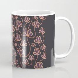 No movin, just growin Coffee Mug