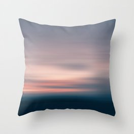 Soul soothing Throw Pillow