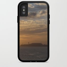 Alcatraz iPhone Case