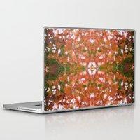 hippie Laptop & iPad Skins featuring HIPPIE by kelleyinthemorning