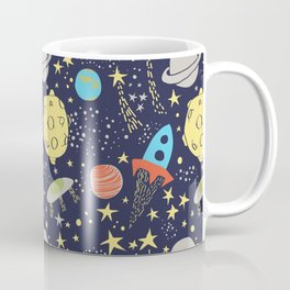 Gagarin Coffee Mug