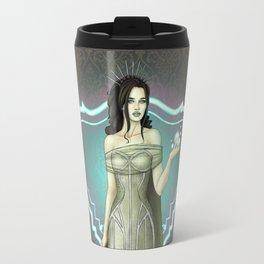 Goblin Queen Travel Mug