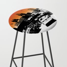Philadelphia Bar Stool