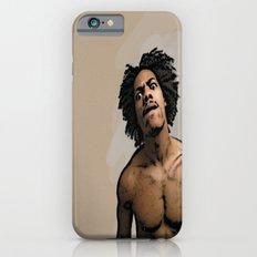 Mean Mug Slim Case iPhone 6s