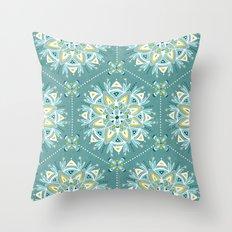 Wanderling Throw Pillow