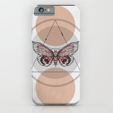 Butterfly Effect iPhone 6s Slim Case