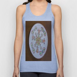 The Ambience Unisex Tank Top