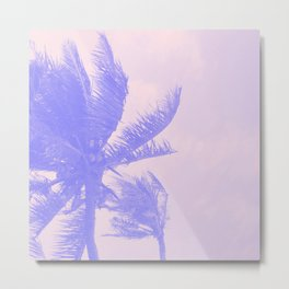 Tropical Serenity Metal Print
