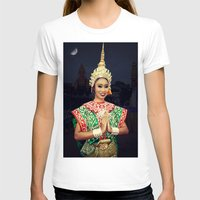 thailand T-shirts featuring Welcome Thailand by Ian Gledhill
