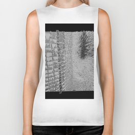 Free Vertical Composition #503 Biker Tank