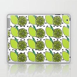 Oh My Lemony Goodness Laptop & iPad Skin