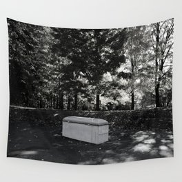 Burial Wall Tapestry
