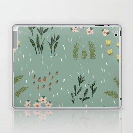 Little Fields Laptop & iPad Skin