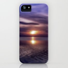 Lakeview iPhone Case